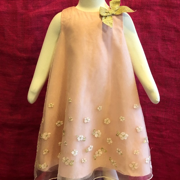 heirlooms by Polly Flinders Other - Heirlooms Polly Flinders dress size 2T